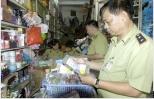 Mỹ phẩm chứa 5 dẫn chất paraben không được lưu hành trên thị trường