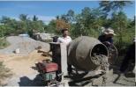 Hội viên, nông dân chung sức xây dựng NTM