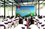 Hưng Yên: Phát động đợt cao điểm Năm Vệ sinh an toàn thực phẩm trong lĩnh vực nông nghiệp