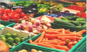 Bí quyết chọn mua thực phẩm tươi ngon