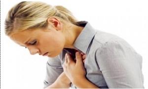 Tránh ở nơi ô nhiễm để giảm nguy cơ mắc bệnh tim mạch