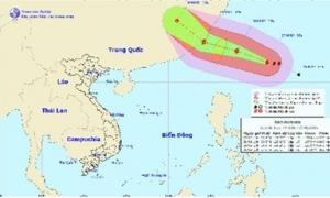 Miền Bắc và miền Trung có nắng mạnh, Tây Nguyên và Nam Bộ đề phòng thời tiết nguy hiểm