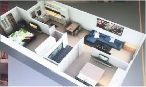 Mua nhà thu nhập thấp ở Hưng Yên được vay ưu đãi 85% giá trị căn hộ