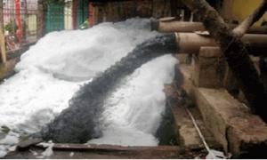 Đề xuất mức phí bảo vệ môi trường đối với nước thải