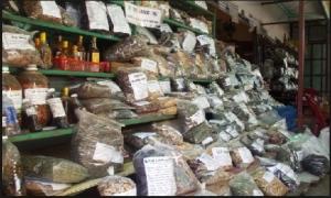 Hưng Yên bắt 9,7 tấn nguyên liệu bào chế thuốc Bắc nhập lậu từ Trung Quốc