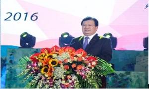 Phó Thủ tướng Trịnh Đình Dũng yêu cầu các tổ chức chính trị-xã hội mạnh mẽ trong công tác bảo vệ môi trường