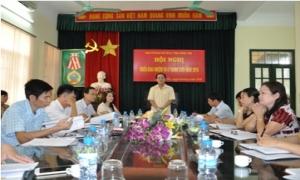 Ban chỉ đạo Đề án 61 tỉnh Hưng Yên: Triển khai nhiệm vụ 6 tháng cuối năm.