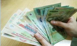 Quy định mới mức lương cơ sở đối với cán bộ, công chức, viên chức và lực lượng vũ trang