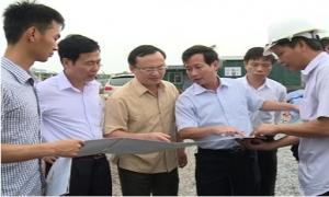 Quy hoạch Hưng Yên thành đô thị vệ tinh của thủ đô Hà Nội