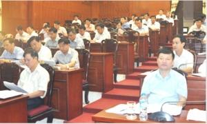 Hưng Yên: 92 xã, thị trấn đã dồn thửa đổi ruộng đất nông nghiệp
