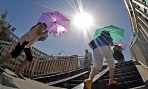 Dự báo thời tiết hôm nay (21.10): Bắc Bộ nắng khô 34 độ C