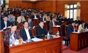 Hưng Yên giao chỉ tiêu kế hoạch phát triển kinh tế - xã hội năm 2017