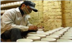 Các làng nghề tạo việc làm cho 800.000 lao động