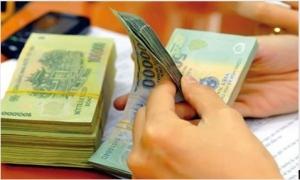 Tăng lương cơ sở lên 1,39 triệu/tháng; điều chỉnh lương hưu, trợ cấp BHXH