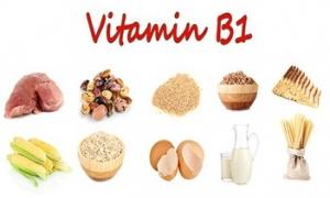 Cách giữ vitamin B1 trong thực phẩm