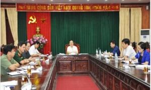Triển khai các hoạt động kỷ niệm 185 năm thành lập tỉnh, 75 năm thành lập Đảng bộ tỉnh và 20 năm tái lập tỉnh đợt 2