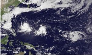Sức tàn phá của các cơn bão đối với khu vực châu Á ngày càng khốc liệt