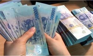 Hưng Yên: Chi trả lương hưu tháng 4, 5 một lần qua hệ thống bưu điện từ ngày 16 - 30.4