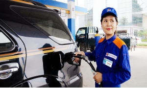 Giá xăng dầu đồng loạt giảm kể từ chiều nay