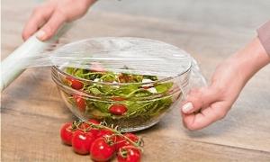 Cách chọn màng bọc thực phẩm an toàn