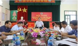 Hưng Yên: 20 chi hội và 42 tổ hội nghề nghiệp hoạt động hiệu quả.