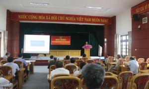 Hội Nông dân Văn Lâm (Hưng Yên): Bàn giải pháp tái cơ cấu ngành chăn nuôi sau dịch tả lợn Châu Phi