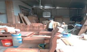 Nông dân xã Trung Hòa trong phát triển kinh tế hộ gia đình