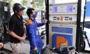 Giá xăng hôm nay có thể giảm sau 4 lần tăng liên tiếp?